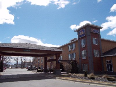 Best Western Plus Coldwater Hotel 1 of 13