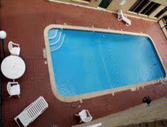 Outdoor Heated Pool 3 of 6