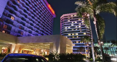 Image of Anaheim Marriott