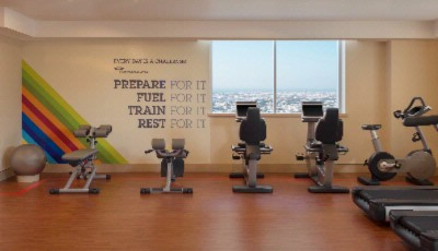 Sheraton Fitness Center 10 of 16