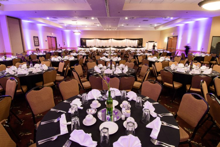 Galley Ballroom Reception 250 Guests 15 of 21