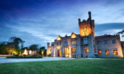 Lough Eske Castle a Solis Hotel & Spa 1 of 6