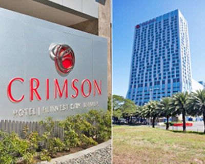 Image of Crimson Hotel Filinvest City Manila
