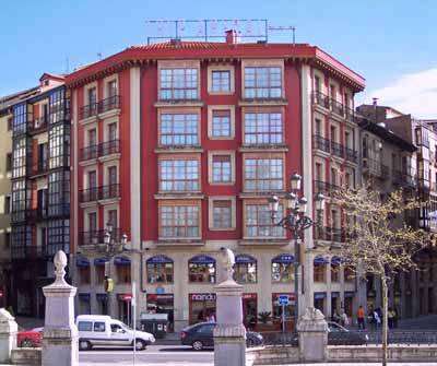 Tryp Bilbao Arenal Hotel 1 of 19