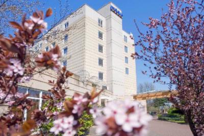Mercure Hotel Hannover Oldenburger Allee 1 of 16