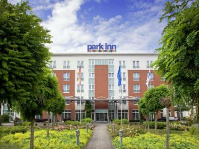 Park Inn by Radisson Kamen / Unna 1 of 7