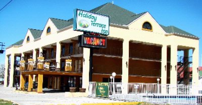 Image of Holiday Terrace Inn