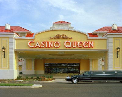 Casino Queen Hotel 1 of 11