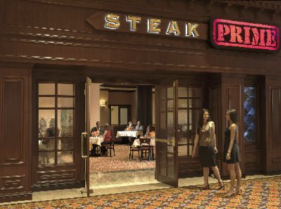The Prime Steakhouse 9 of 11