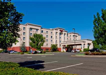 Hampton Inn South Plainfield Piscataway 1 of 22