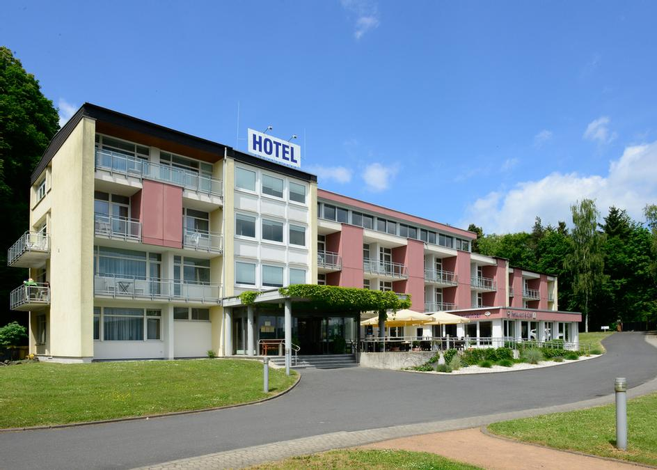 Image of Conference Partner Hotel Haus Oberwinter