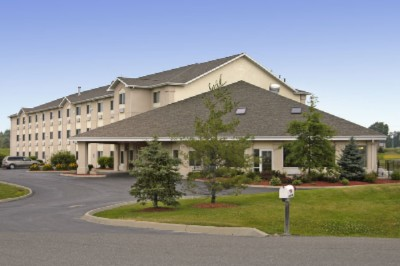 Baymont Inn & Suites Howell 1 of 8