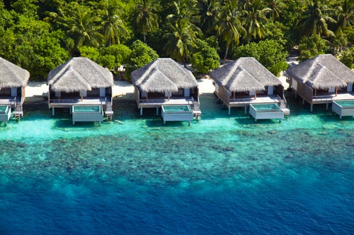 Dusit Thani Maldives 1 of 31