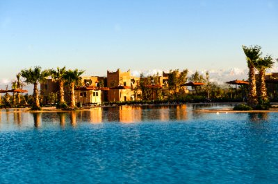 Marrakech Ryads Parc & Spa by Blue Sea 1 of 16