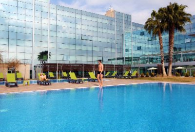 Image of Hotel Bcn Events