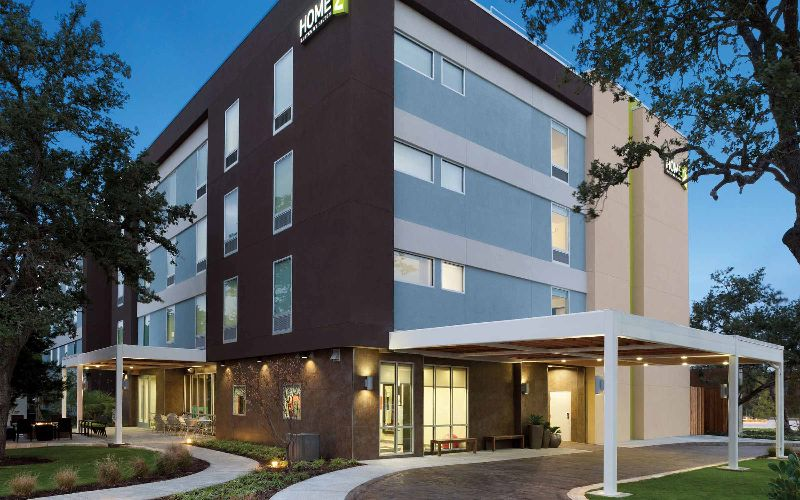 Home2 Suites by Hilton Austin Cedar Park 1 of 15