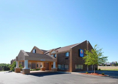 Image of Comfort Inn Blue Springs