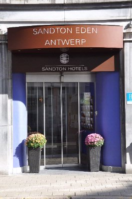 Sandton Eden Antwerp 1 of 6