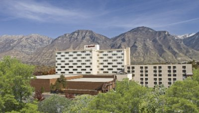 Provo Marriott & Conference Center 1 of 11