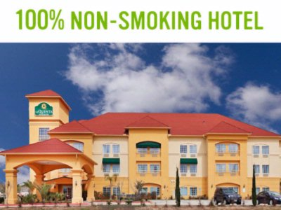 Image of La Quinta Inn & Suites Livingston Tx