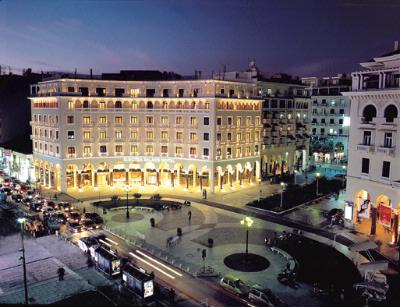 Electra Palace Hotel Thessaloniki 1 of 5