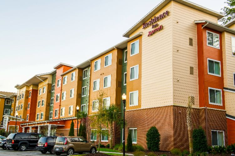 Image of Residence Inn by Marriott Columbia Nw