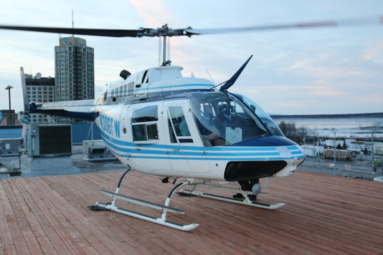 Lofts Heliport & Tours 13 of 16