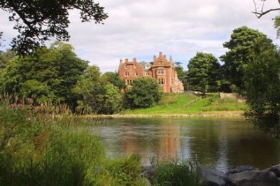 Image of Dryburgh Abbey Hotel