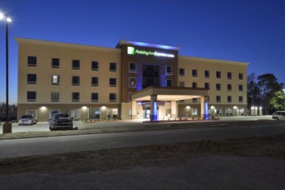 Image of Holiday Inn Express & Suites Forrest City