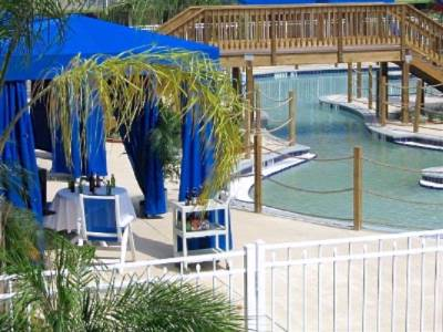 Cabana\'s Are Available In The Waterpark 16 of 24