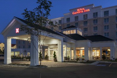 Hilton Garden Inn Salt Lake City Airport 1 of 10