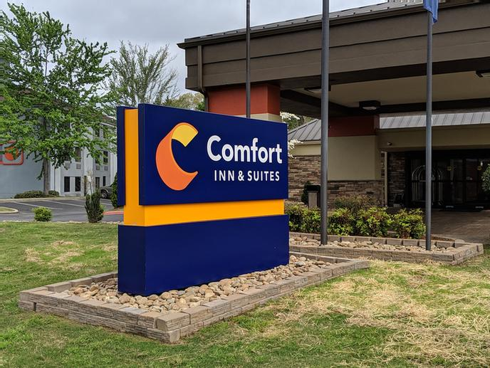 Welcome To Comfort Inn Of Clemson S.c. (Clemson University Area) 2 of 16