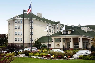 Homewood Suites by Hilton Holyoke Springfield / North 1 of 17