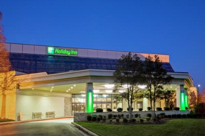 Holiday Inn Evansville Airport 1 of 16