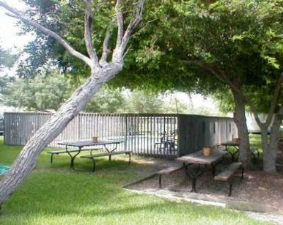 Pool And Picnic Table Area 6 of 8