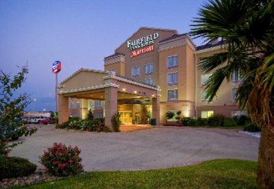 Fairfield Inn Waco North