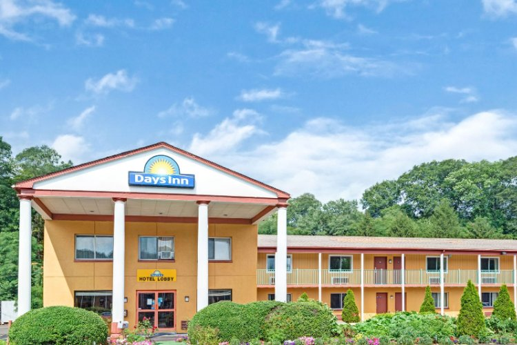 Days Inn & Conference Center Branford 1 of 13