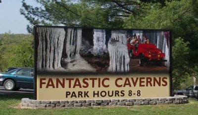 Fantastic Caverns 15 of 24