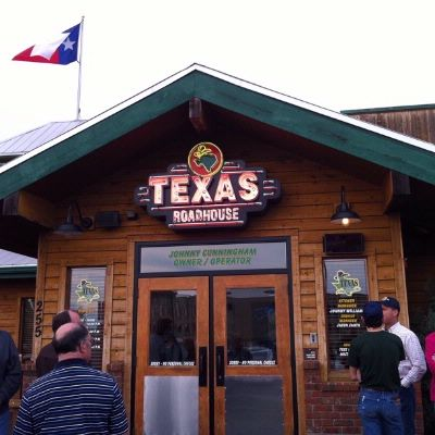 Texas Roadhouse -Adjacent 18 of 24