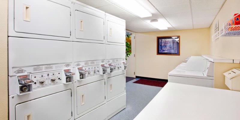 Complimentary Laundry Facilities 12 of 13