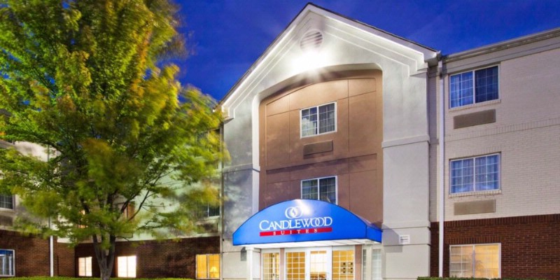 Candlewood Suites Huntersville / Lake Norman