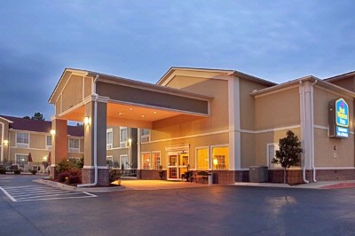 Image of Best Western Sherwood Inn & Suites (Mccain Area)