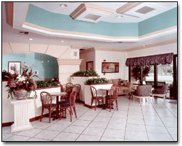 Regency Express Inn & Suites 1 of 8