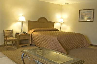 Enjoy Our Suites They Are Spacious And Inviting 5 of 5