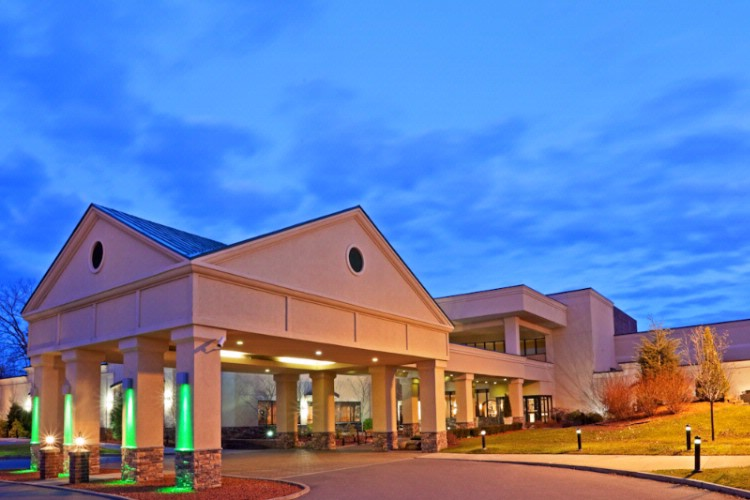 Image of Holiday Inn Albany on Wolf Road