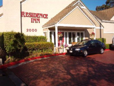 Residence Inn San Francisco Airport / San Mateo 1 of 5