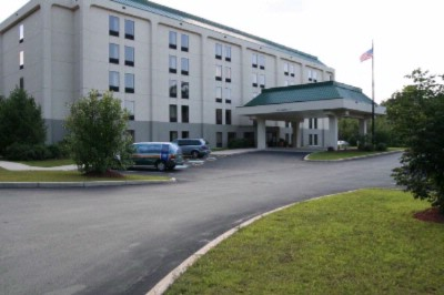 Image of Hampton Inn Saco