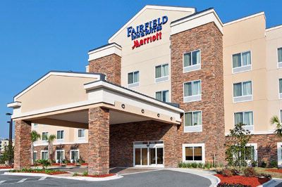 Fairfield Inn & Suites Jacksonville West / Chaffee 1 of 10