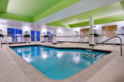 Indoor Heated Pool And Spa 7 of 10