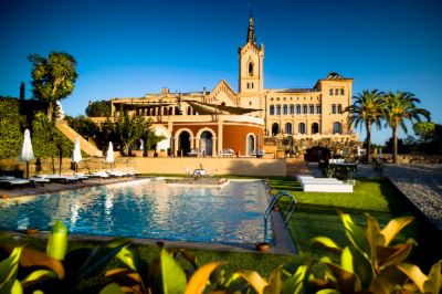 Sant Pere Del Bosc Hotel & Spa 1 of 13
